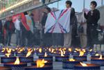 assyrian candels